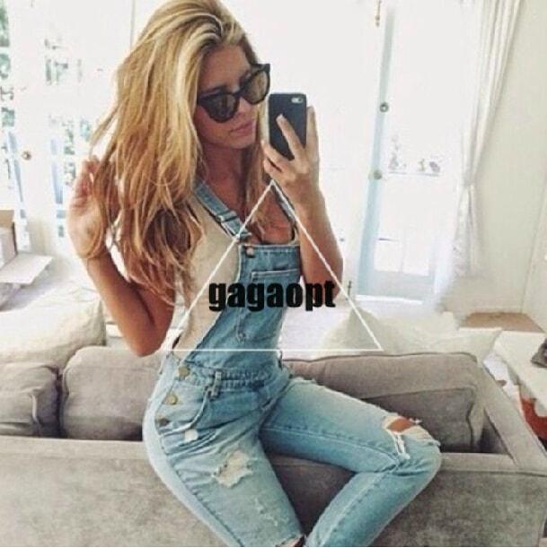 Модная женская одежда от Gagaopt